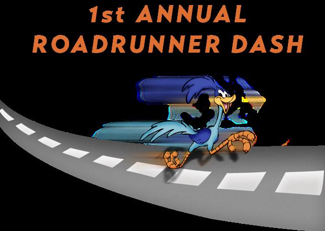 RoadRunner Dash!